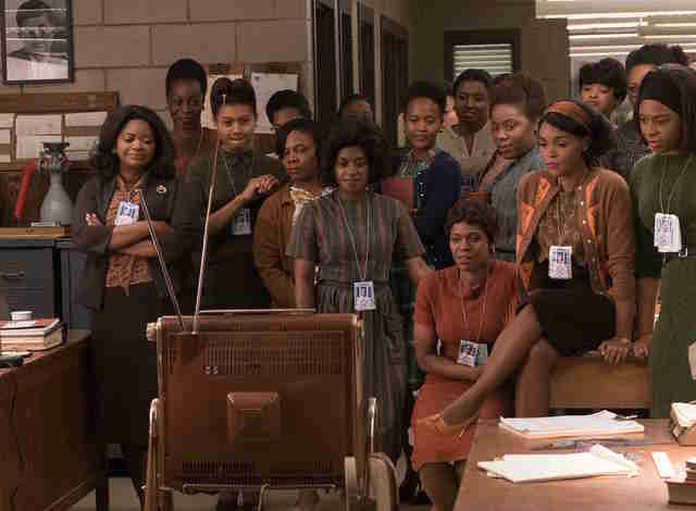 hidden figures best picture nominees 2017