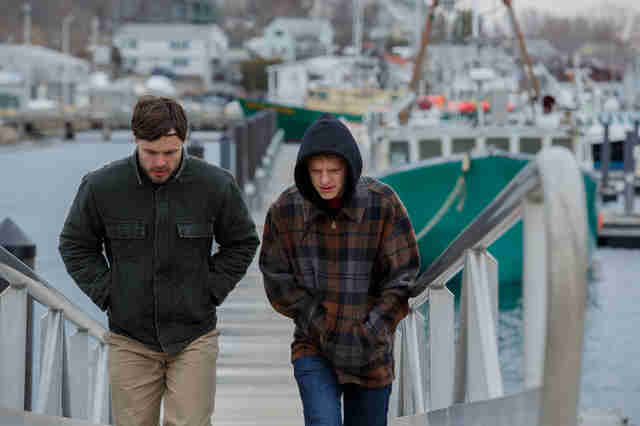 manchester by the sea best picture nominees 2017