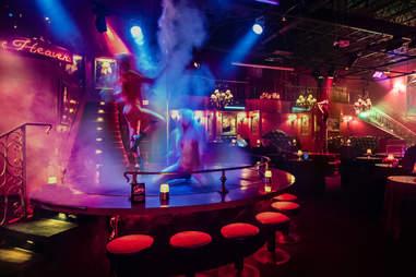 south LA strip clubs