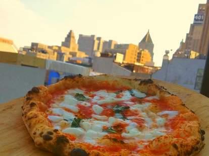 sone e napule nyc pizza