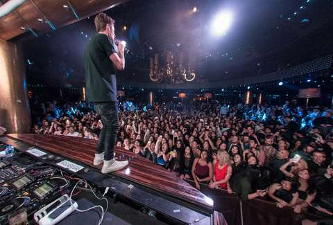 Mature nightclubs in las vegas