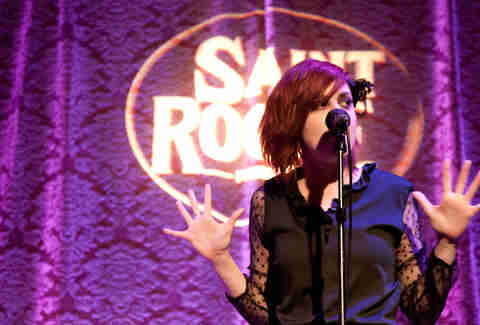 saint rocke concert los angeles