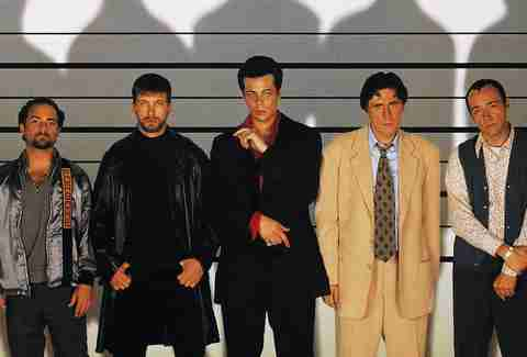 the usual suspects movie