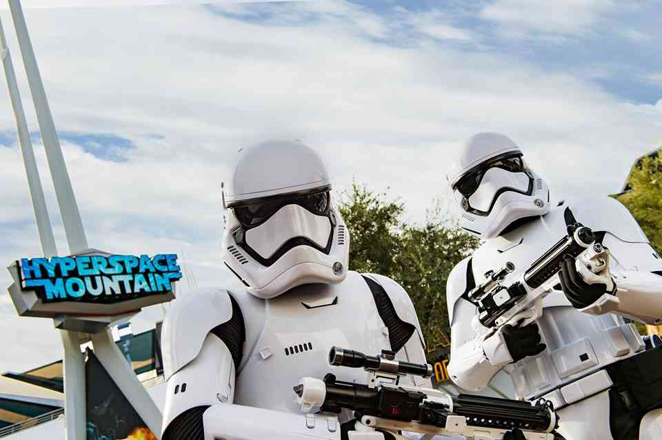 Disneyland Tips for Adults Going Without Kids - Thrillist