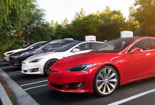 Why Ford Should Buy Tesla