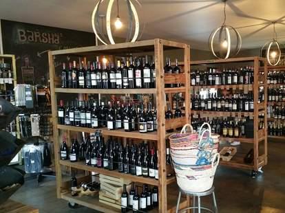 Barsha Wines and Spirits Los Angeles