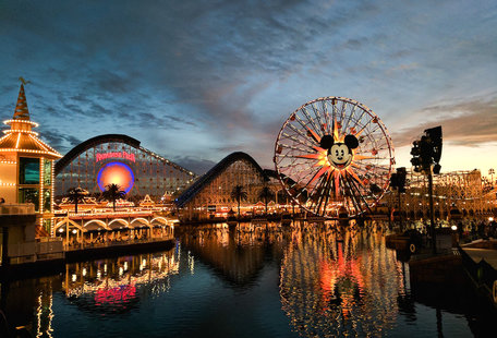 I Went to Disneyland for the First Time -- As a Childless Adult. Here's What Happened.