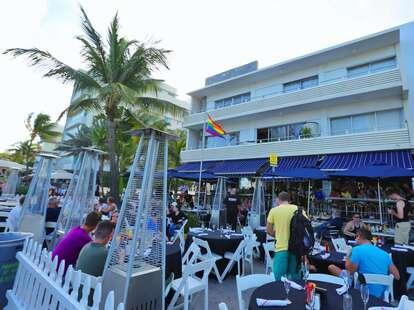 The Palace Miami