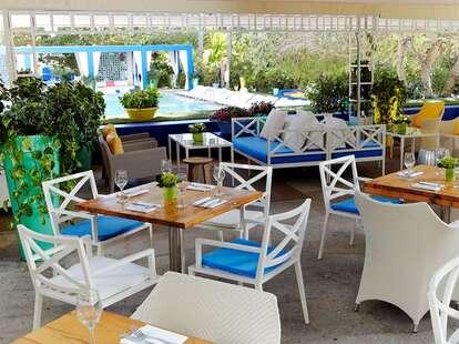 Terrazza at the Shore Club
