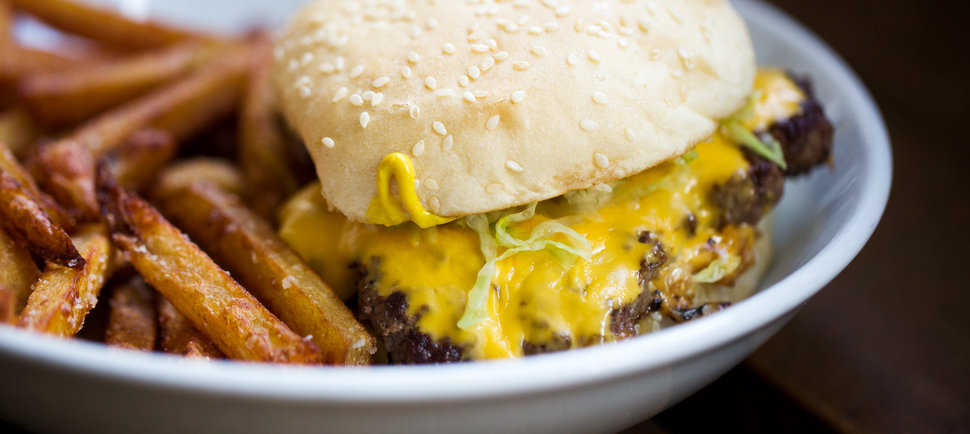 The Best Burgers in Memphis, Ranked by Our National Burger Critic