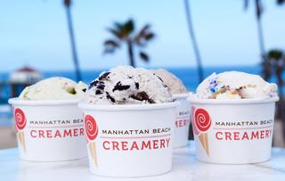 Manhattan Beach Creamery