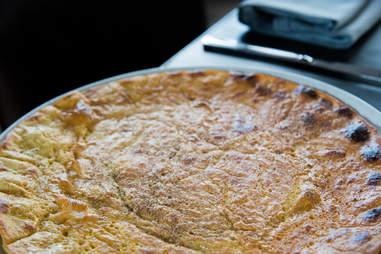 farinata from officine brera