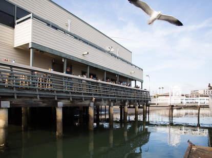 Mitch's Seafood San Diego