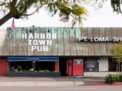 Harbor Town Pub San Diego