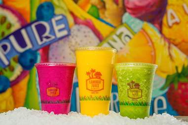 Lanikai Juice Hawaii