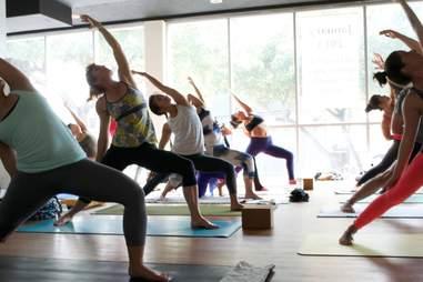 Power Yoga Hawaii