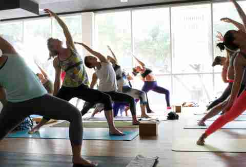 Power Yoga Hawaii