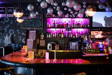 Bar Pink