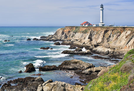 Why Off-the-Grid, Offbeat Mendocino County Is Worth the Road Trip From SF