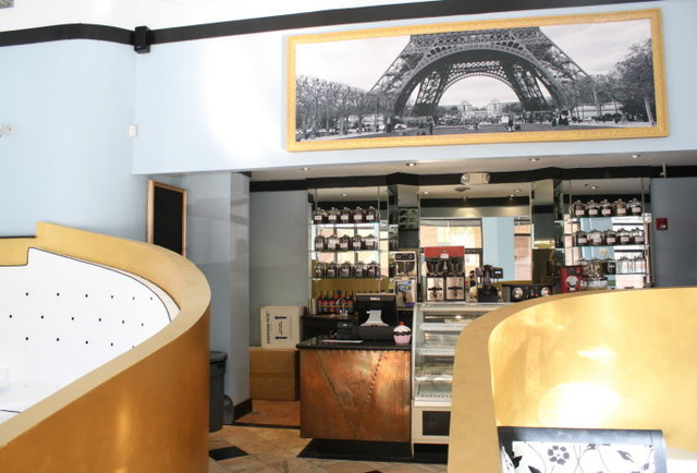 Midtown\'s new bistro wants to French you