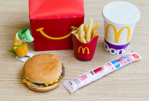 mcdonald s happy meal was invented in guatemala thrillist