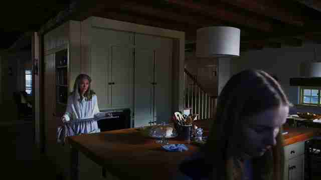The Visit M. Night Shyamalan