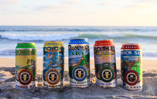 25 San Diego Craft Brews Every Beer-Loving Visitor Should Know