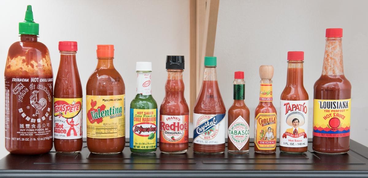 Best Hot Sauce Brands Ranked Thrillist