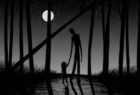 beware the slenderman on hbo