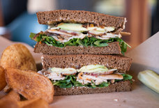 Moto Deli Has Our Favorite New Sandwiches in San Diego. Feast on These 5 Immediately.