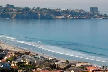 La Jolla The Shores