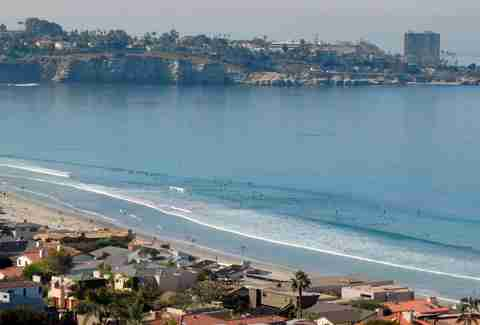 La Jolla The Shores