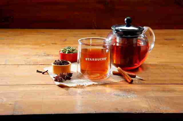 teavana india spice