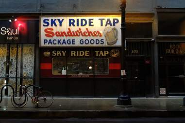 chicago dive bar packaged goods