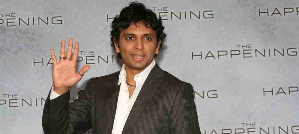 M. Night Shyamalan Is Actually Underrated and Here's Why