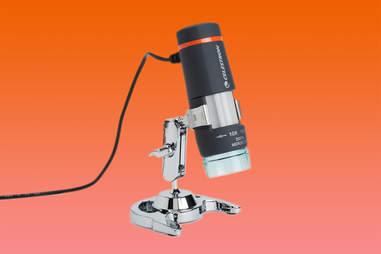 usb microscope