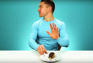 Personal Trainers Taste Test Junk Food, Are Mostly Human