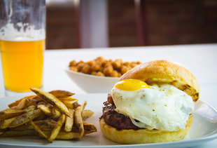 Where to Eat and Drink Around Ann Arbor Like a True-Blue Wolverine
