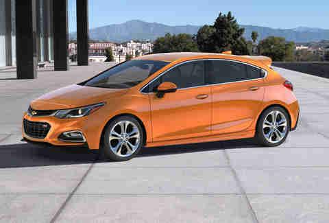 Cheap Car Lease >> Best New Car Deals Cheap Leases Under 200 Thrillist