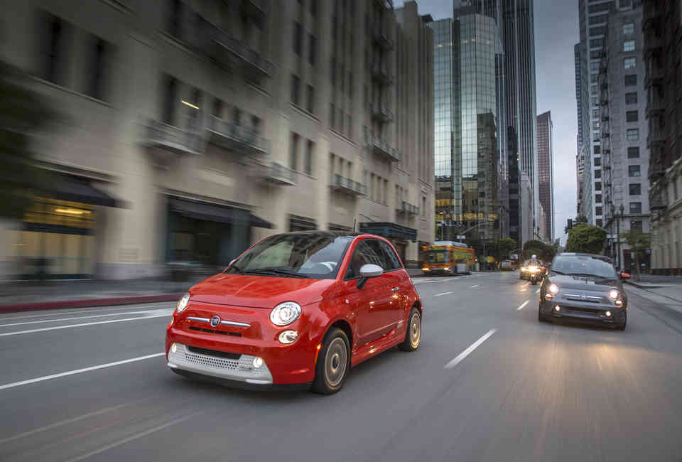 Cheapest Car To Lease Canada >> Best New Car Deals Cheap Leases Under 200 Thrillist