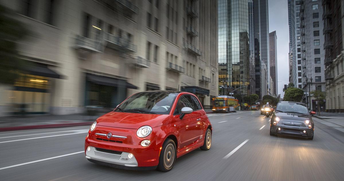 Cheap car leasing deals canada