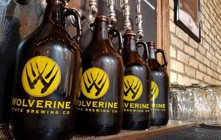 Wolverine State Brewing Co.