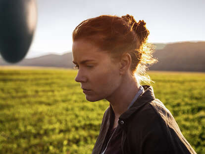 arrival is the greatest scientist movie ever