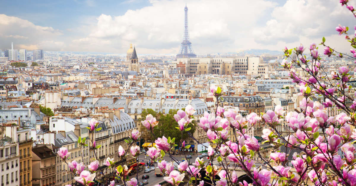 Paris - Things to Do and Best New Places to Eat - Thrillist