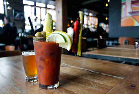 Smyth Bloody Mary