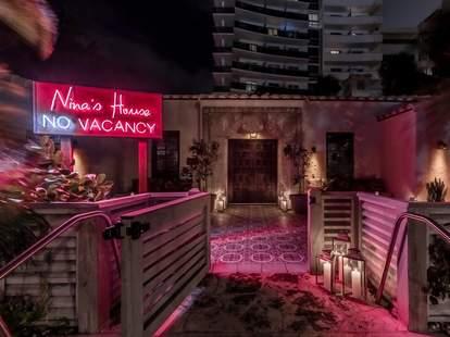 Nina's House Miami