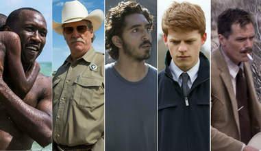 best actors oscar nominees 2017 predictions