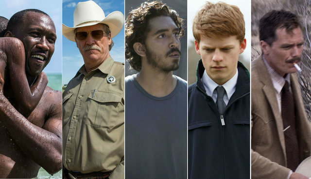 best supporting actor oscars my oscar picks for 2017 2017 oscars