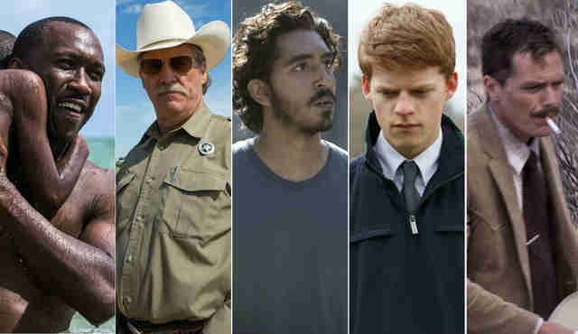 best actors oscar nominees 2017 predictions