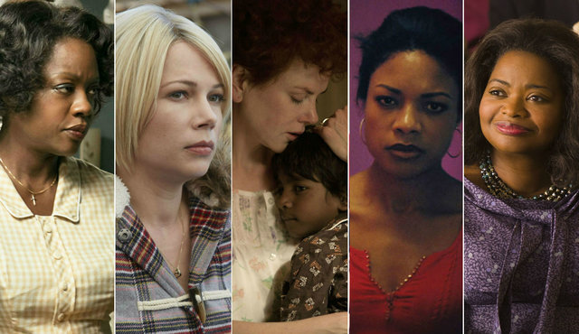 best supporting actress my oscar picks for 2017 2017 oscar picks